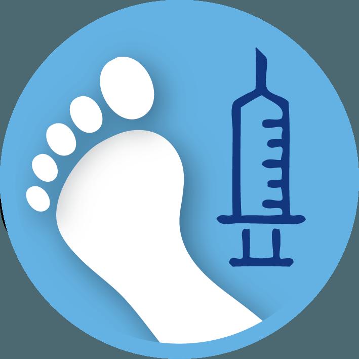 Diabetes foot care Melbourne podiatrist