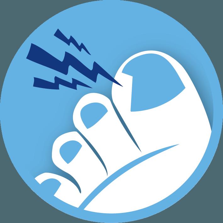 Ingrown toenail treatment Melbourne