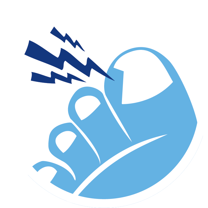 Ingrown toenail surgery Melbourne