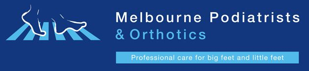 Melbourne Podiatrists and Orthodics