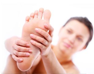 Heel pain and plantar fasciitis treatment Melbourne