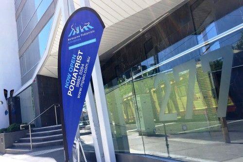 Melbourne Podiatrists & Orthotics