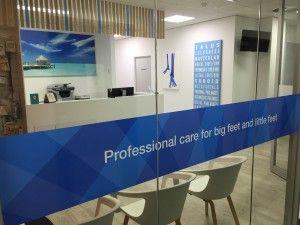 Melbourne Podiatrists & Orthotics podiatry clinic
