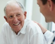 Seniors foot care Melbourne podiatrist