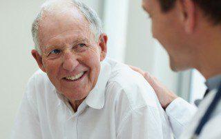 Seniors foot care Melbourne podiatrist