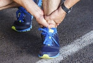 shin splints Melbourne podiatrist
