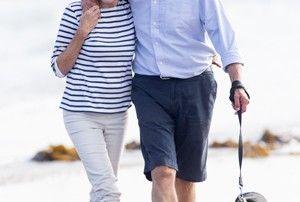 Ageing feet podiatrist Melbourne