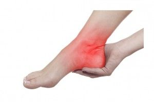 rearfoot problems podiatrist Melbourne