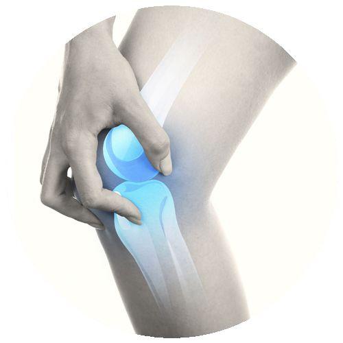 Knee pain treatment Camberwell