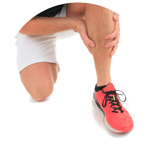 Shin Splints | Sports Podiatry | Melbourne Podiatrists & Orthotics