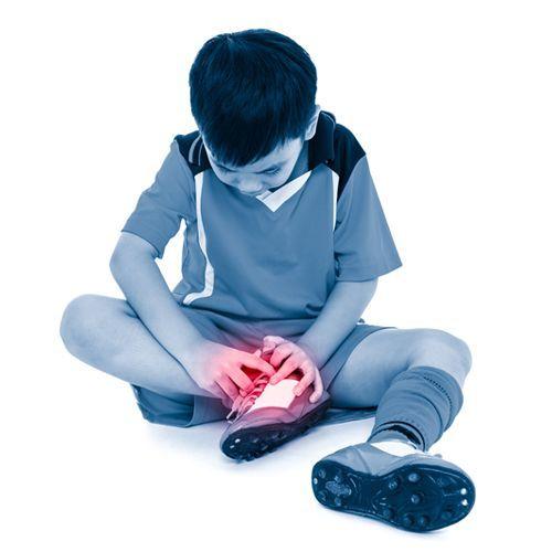 Children's Sports Injuries | Melbourne Podiatrists & Orthotics