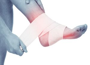 heel pain treatment Melbourne
