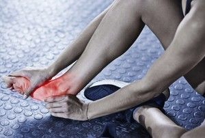 tarsal tunnel syndrome Melbourne podiatrist