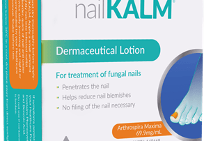 nailKALM nail fungus treatment Melbourne podiatrist